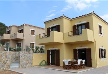 Studio & Appartment in Ermioni, Greece Gr8 Luxury Villas