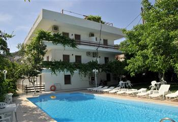 Studio & Appartment in Poros, Greece Kaikas Studios