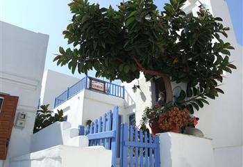 Appartment in Sifnos, Greece Giamaki Rooms