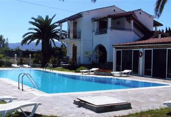 Appartment in Corfu, Greece Loula Apartments
