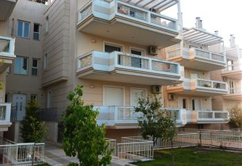 Hotel & Appartment en Athens, Greece Cybele Apartments