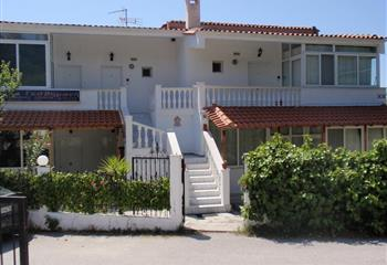 Studio & Appartment in Chalkidiki, Greece Villa Gesthimani