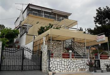 Studio & Appartment in Thassos, Greece Sunset Studios