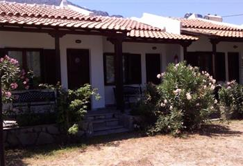 Hotel & Appartment in Samothrace, Greece Asprovalta Rooms