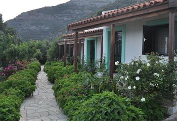 Studio & Appartment in Ikaria, Greece Studio Froso
