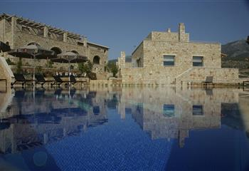 Hotel & Appartment in Messinia, Greece Anaxo Resort