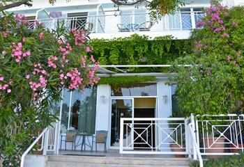 Hotel in Nafplion, Greece Sofia Hotel