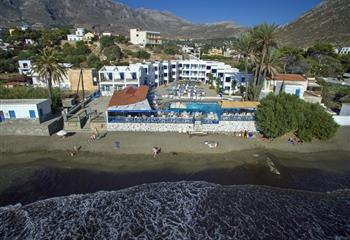 Hotel & Appartment in Kalymnos, Greece Kantouni Beach Hotel
