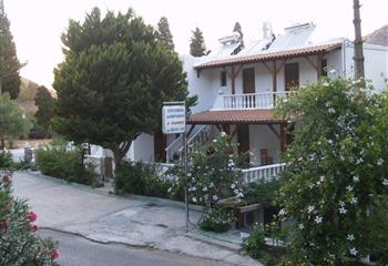 Studio & Appartment in Kea, Greece Giannis Apartments