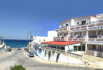 Hotel & Appartment in Karpathos, Greece Dorana Hotel