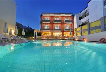 Hotel in Chalkidiki, Greece Summer Dream Hotel