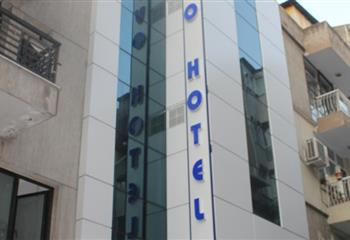 Hotel in Izmir, Turkey Invivo Hotel