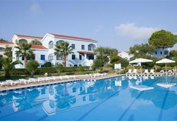 Hotel dans Corfu, Greece Govino Bay