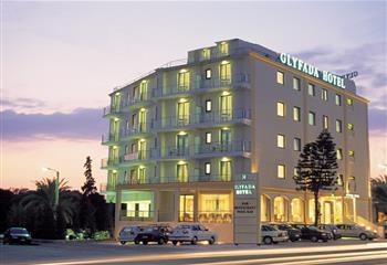 Hotel in Athens, Greece Glyfada Hotel