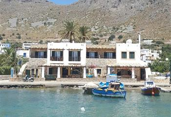 Appartment in Leros, Greece Atlazia Apartments