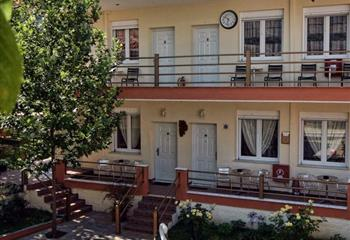 Appartment in Kavala, Greece Anestis Studio