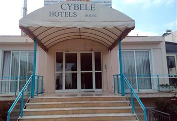 Hotel & Appartment in Athens, Greece Cybele Guest Accommodation