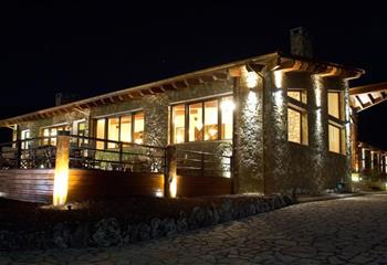 Hotel in Arachova, Greece Tagli Resort & Spa