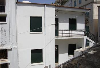 Studio & Appartment in Ikaria, Greece Erietta Rooms