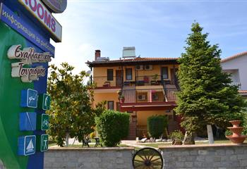 Appartment in Thrace, Greece Porto Lagos
