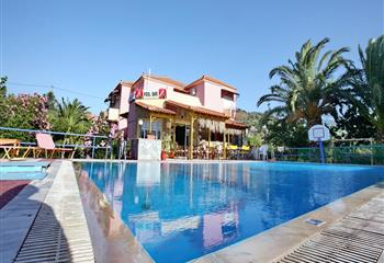Studio & Appartment in Lesvos, Greece Armonia Studios