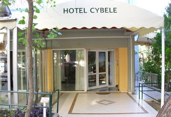 Hotel in Athens, Greece Hotel Cybele