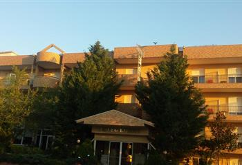 Hotel in Thrace, Greece Hotel Ermis