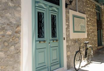 Hotel & Appartment in Nafplio, Greece 999 Luxury Hotel