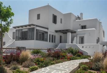 Villa in Naxos, Greece Depis Sea Side Villas