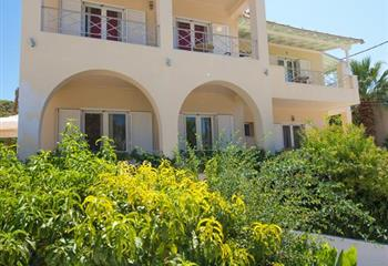 Studio & Appartment in Poros, Greece Villa Muses