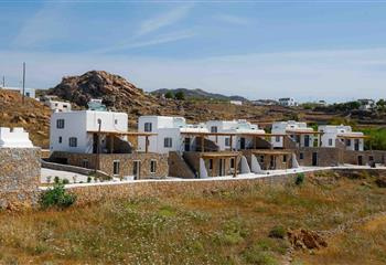 Appartment in Mykonos, Greece Almyra Guest Houses