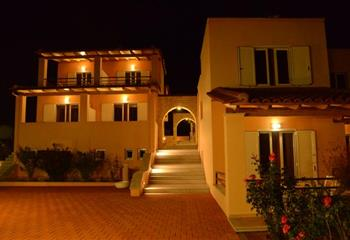 Appartment in Drepano Argolis, Greece Maria's Filoxenia Suites