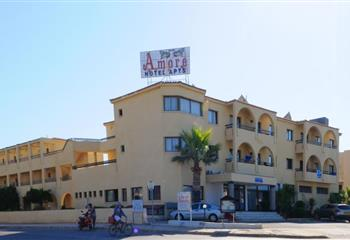 Appartment in Portaras, Cyprus Amore Hotel Apartments
