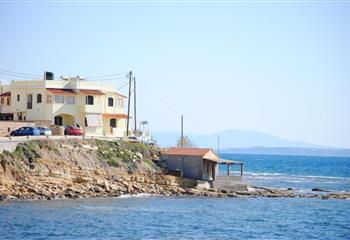 Hotel in Chios, Greece Ermioni