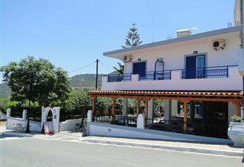Studio & Appartment in Agios Nikolaos, Greece Argyro Rent Rooms