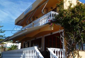 Hotel in Aegina, Greece Liberty II