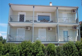 Appartment in Chalkidiki, Greece Milos Apartments