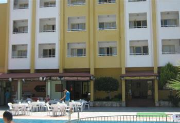 Appartment in Kusadasi, Turkey Oya Apart