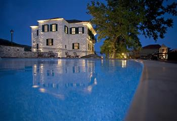 Hotel in Pelion, Greece Hotel Despotiko