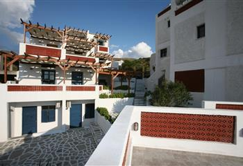 Studio & Appartment in Andros, Greece St George Studios & Apartments