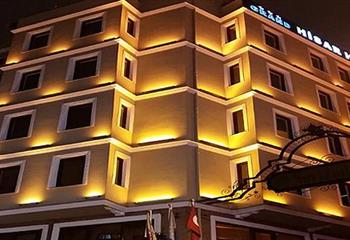 Hotel in Istanbul, Turkey Grand Hisar Hotel