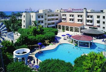 Hotel in Larnaca, Cyprus Crown Resorts Henipa