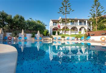 Appartment in Zakynthos, Greece Ionian Aura