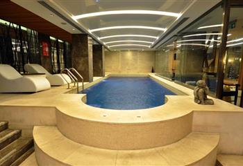 Hotel & Spa in Istanbul, Turkey Levni Hotel & Spa