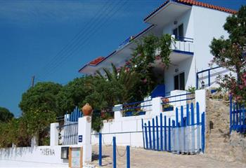Appartment in Tilos, Greece Marina Rooms