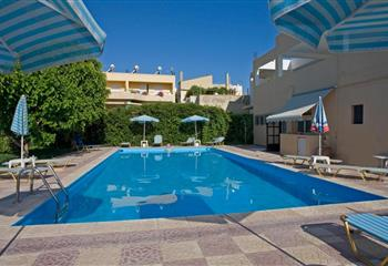 Appartment in Rethymno, Greece Domenica Apartments
