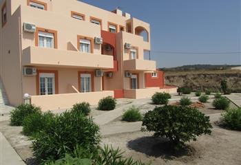 Studio & Appartment in Chios, Greece Platsa Studios
