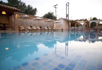 Studio & Appartment in Lefkada, Greece Villa Vita Holidays