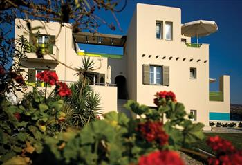 Hotel in Naxos, Greece Princess Of Naxos