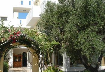 Appartment in Ierapetra, Greece Tholos